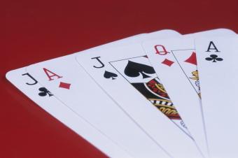 4 Strip Card Games: A Twist on Originals