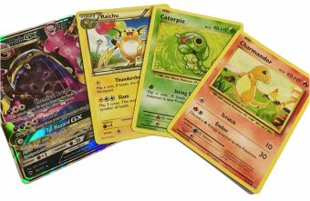 Understanding the Pokemon Card Game and How to Play It
