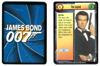 How to Play the James Bond Card Game for a Double-Good Time
