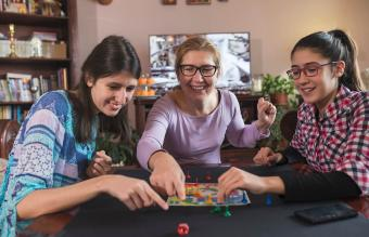 4 Convivial Board Games for Teens That They'll Actually Play