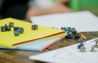 Best Dungeon Crawl Board Games to Fit Every Age & Personality