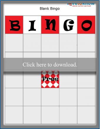 Plain Bingo 2