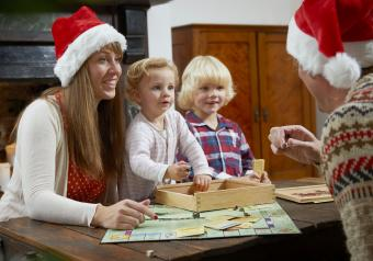 14 Holiday Board Games That Guarantee a Jolly Good Time