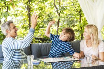 Beat the Parents: What the Family-Friendly Game is All About