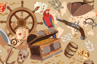 Dread Pirate Rules