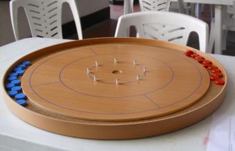 Building a Crokinole Board: A Comprehensive DIY Guide