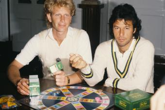 Eight 80s Board Games That Still Hold Up