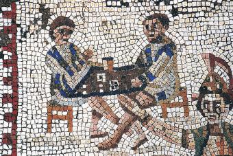 5 Ancient Roman Board Games That'll Challenge Your Modern Mind