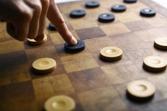 Checkers Rules: Playing Made Simple for Anyone