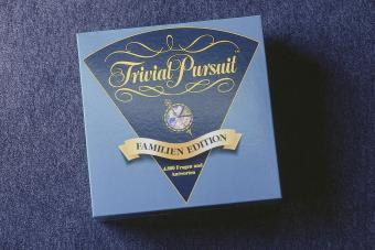 Who Invented Trivial Pursuit? The Birth of a Classic Genre
