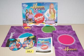 Hannah Montana Twister: Pros, Cons and How to Play