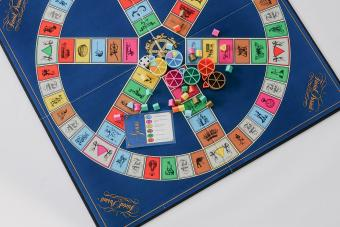 How to Play Trivial Pursuit, No Matter Your Edition