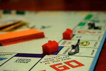 Monopoly Strategies