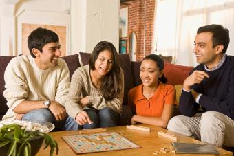 Joe Sequino From Winning Moves Games Talks Best Party Games