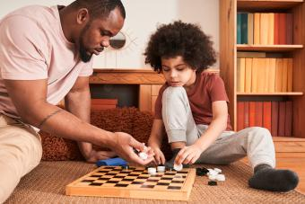 Is Checkers Educational for Kids? How Your Kids Can Benefit
