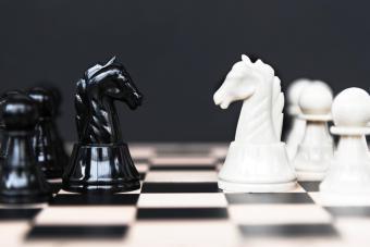 Knight kingdom chess