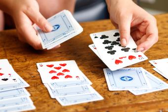 List of Solitaire Card Games: Classic and Variants