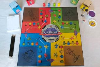 How to Play Cranium: A Quick Guide for Beginners
