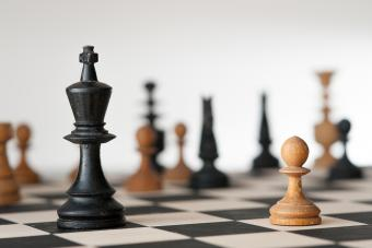 The Basic Rules of Chess: A Simple Guide for Beginners