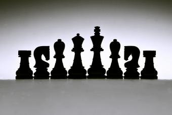 List of Chess Pieces: Their Names and How They Move