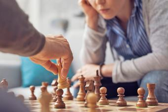 4 Opening Chess Tricks to Start Your Game off Strong