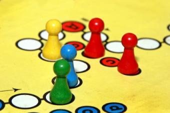 Fun Board Games for People With Cerebral Palsy: Kids & Adults