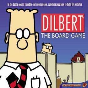 An Overview of Dilbert the Board Game: What's It All About?