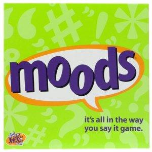 Moods board game
