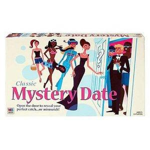 Mystery Date Game: Overview of the Gameplay & Different Versions