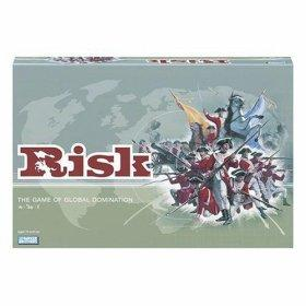 Get the game of Risk at Amazon