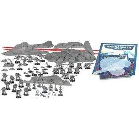 Space Marines Board Games That Are Out of This World
