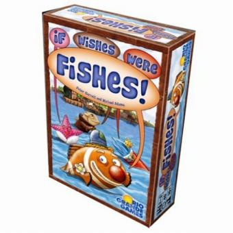 If Wishes Were Fishes! About the Strategical Board Game