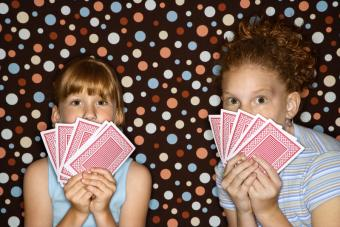 12 Easy Card Games for Kids That'll Keep Them Interested