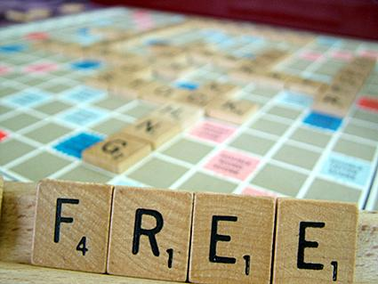 Play Scrabble Online for Free | LoveToKnow Funnygames Scrabble