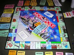 Monopoly Here and Now version