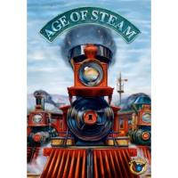 Age of Steam game