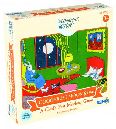 Goodnight Moon Board Game
