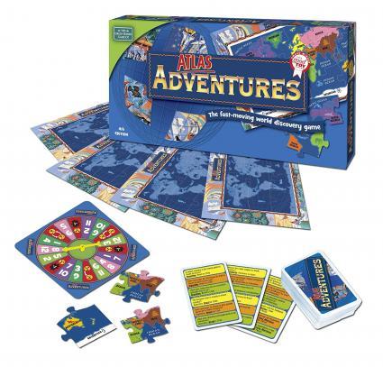 Atlas Adventure