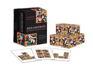 Hexahedron game