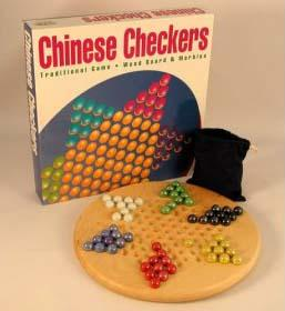Get your Chinese Checkers at Amazon