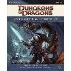Dungeons and Dragons is a very popular medieval board game.