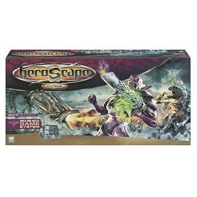 HeroScape board game
