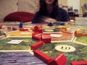 Old Milton Bradley Board Games