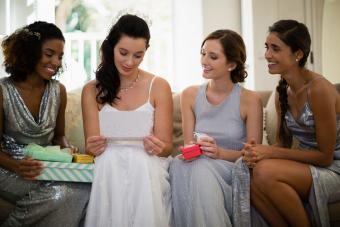 nota de lectura de la novia