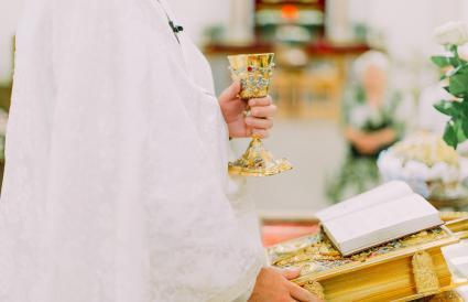 Sermón de boda