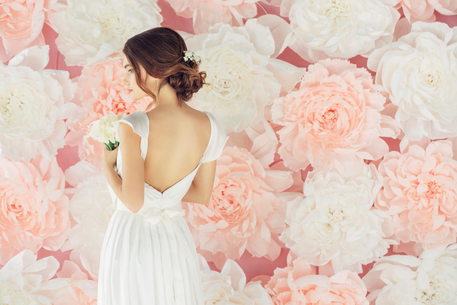 Esquema de colores para boda