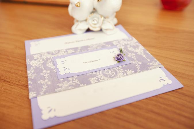 Felicitaciones tarjeta de boda