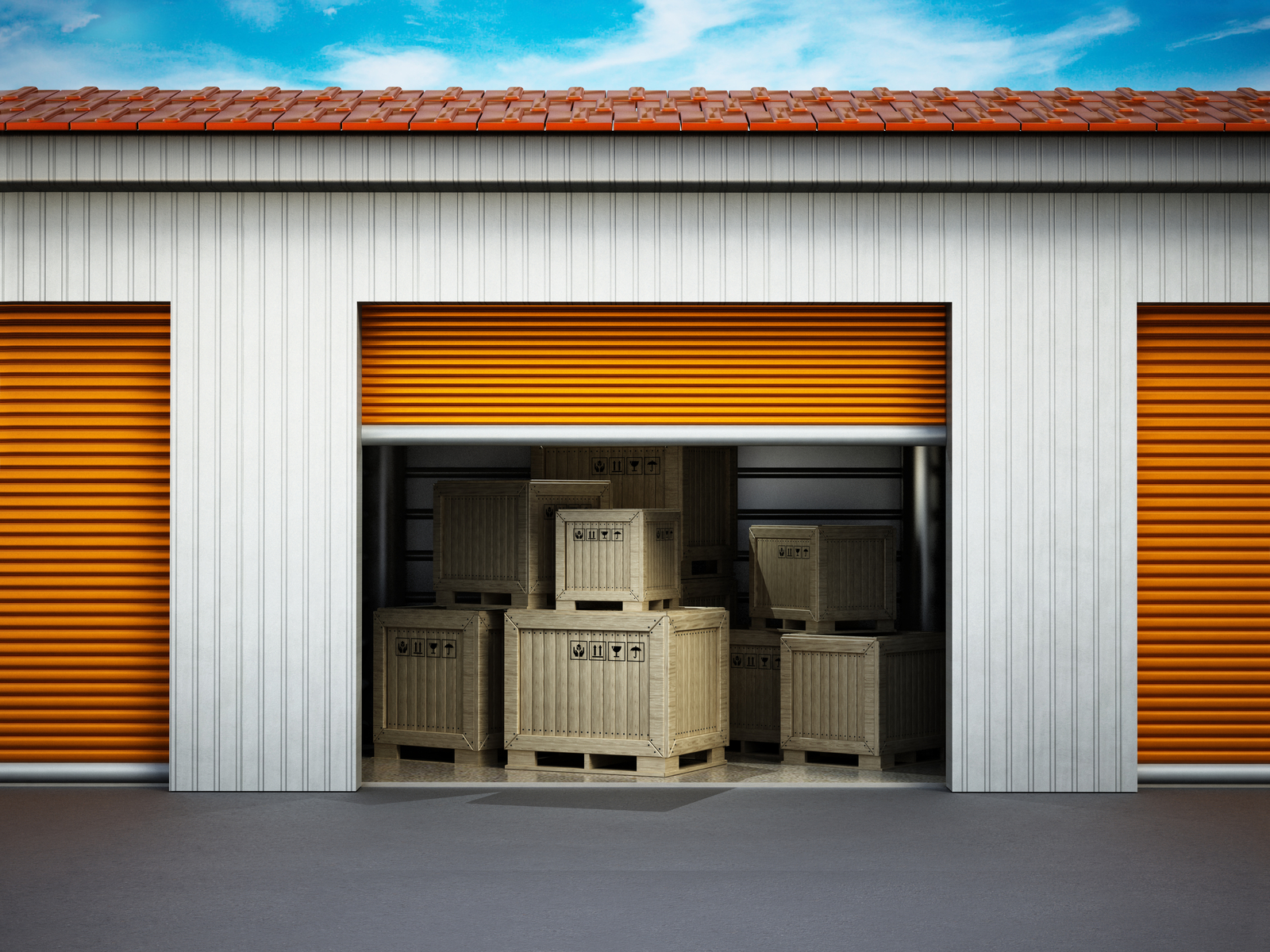 Cost to Build a Storage Unit Business | LoveToKnow