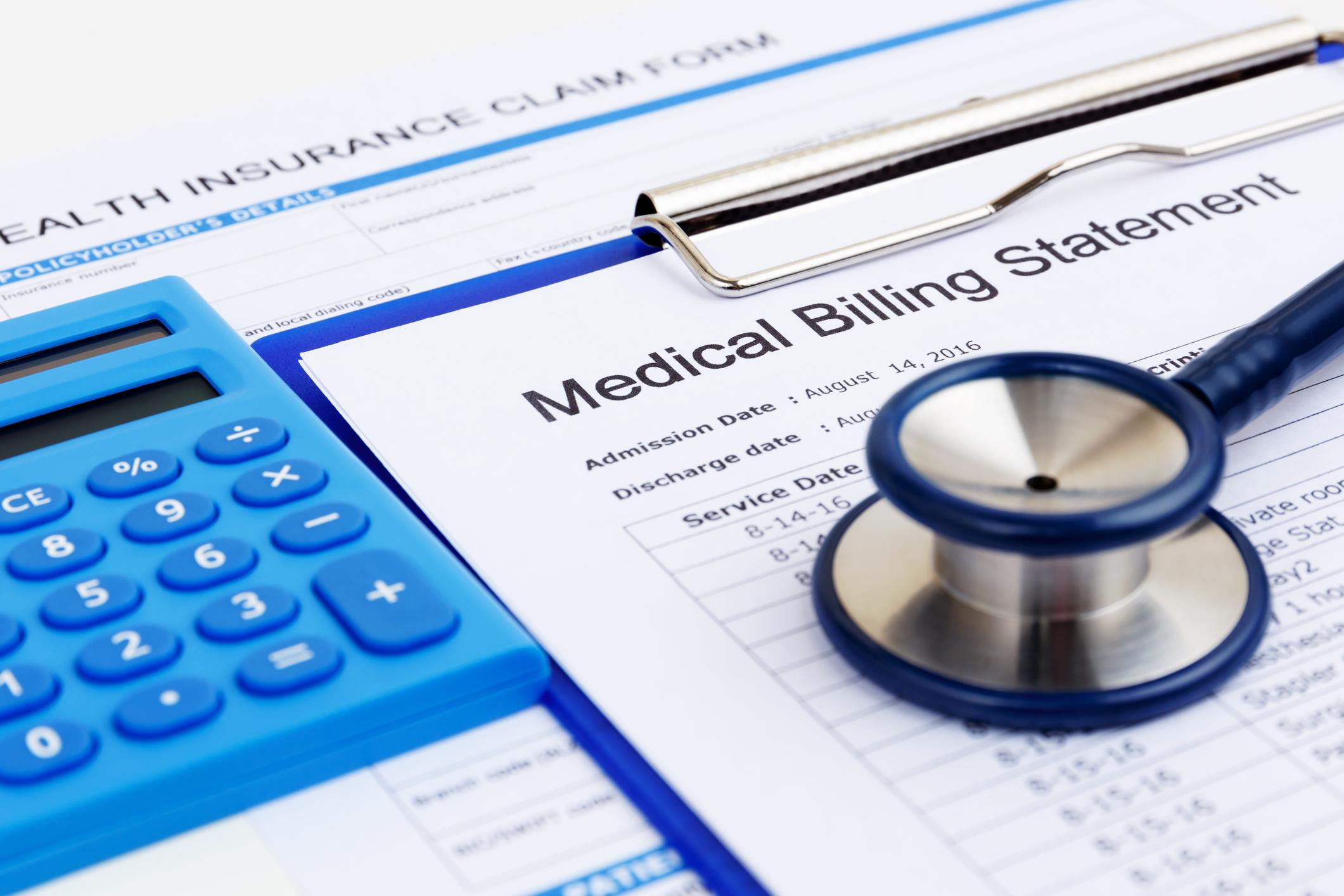 Starting A Medical Billing Business