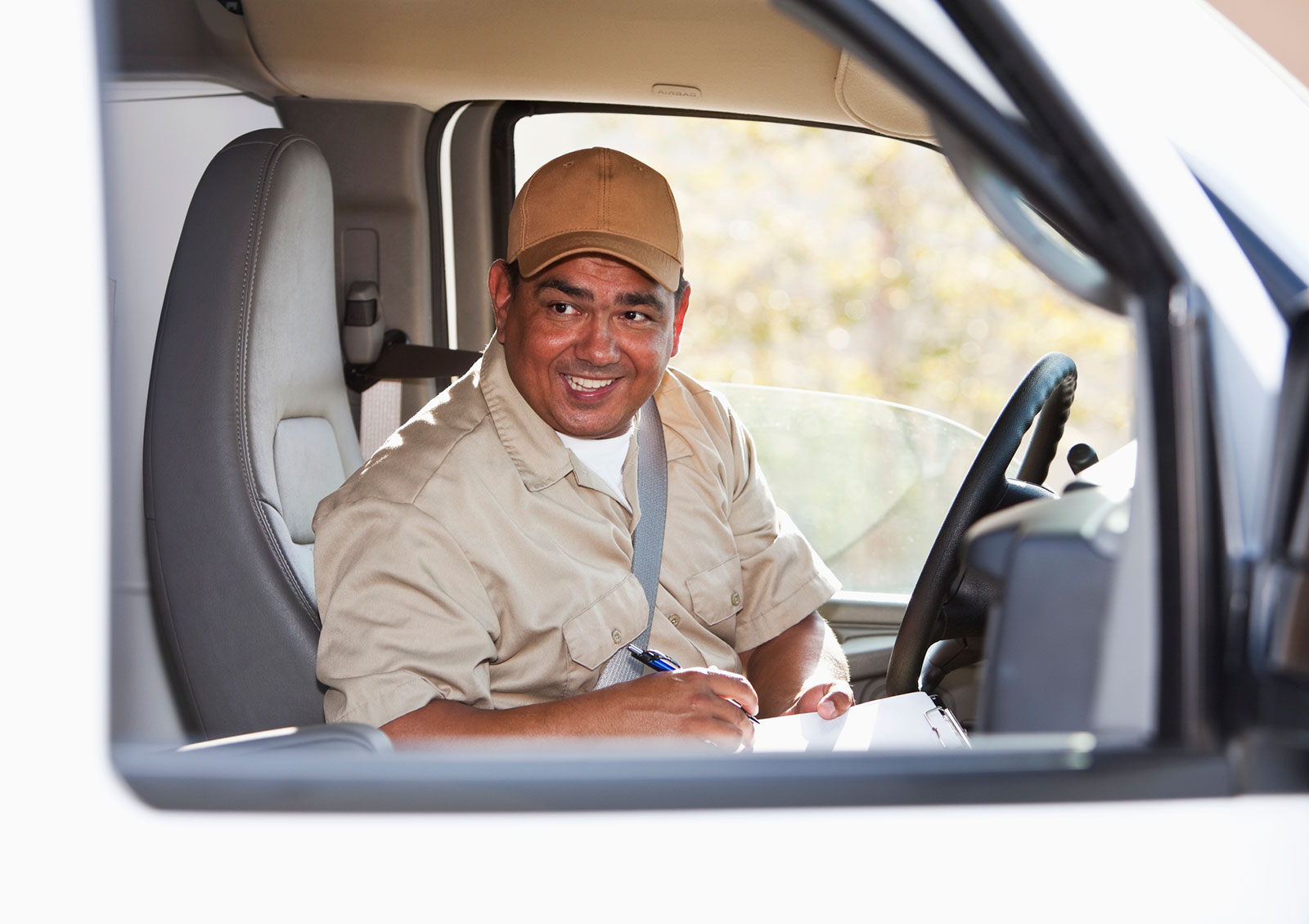 How to Start a Hot Shot Trucking Business | LoveToKnow